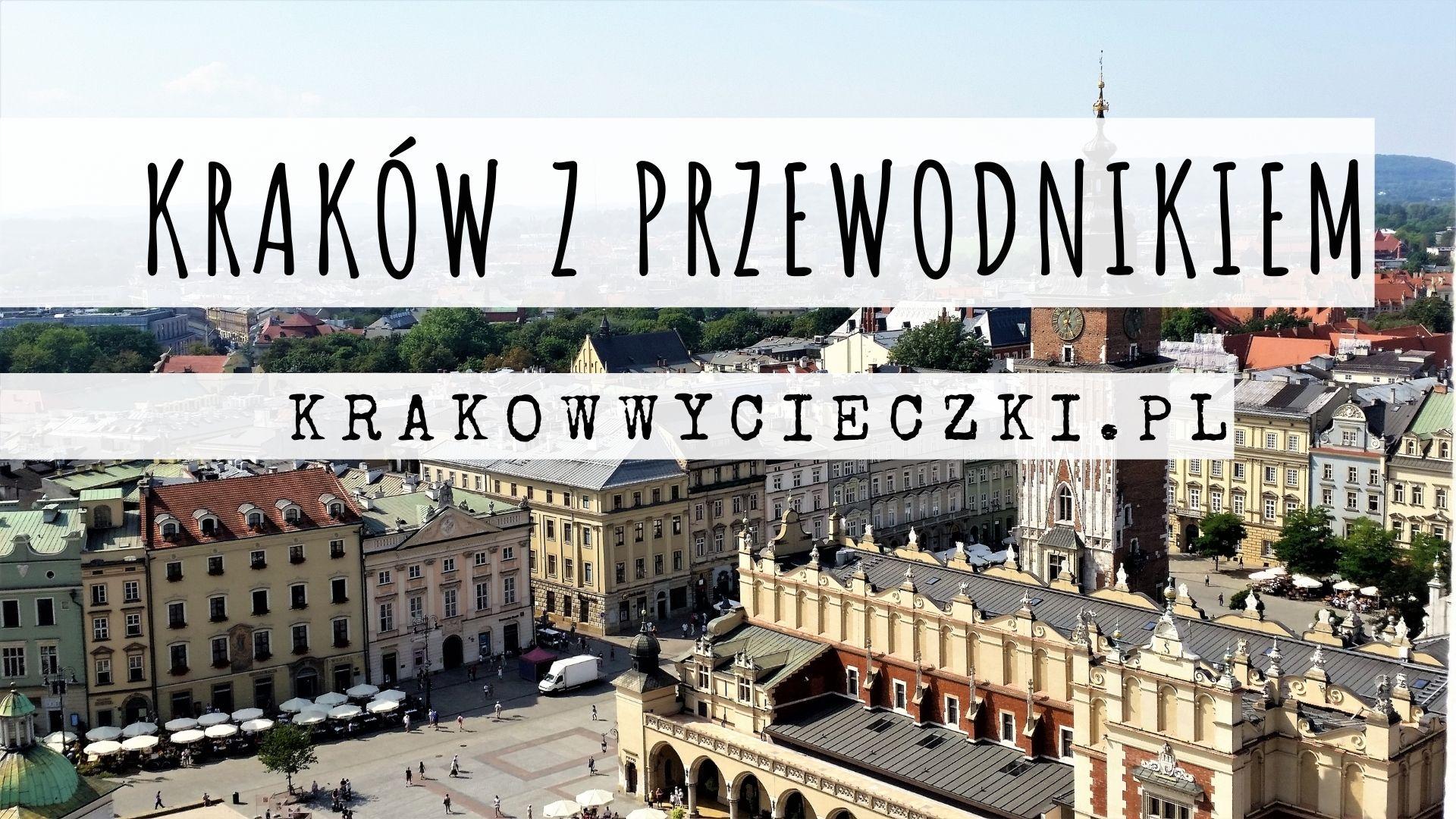 Rynek Główny w Krakowie z przeowdnikiem_krakowwycieczki.pl