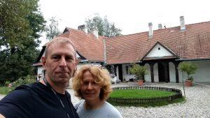Anna i Piotr - Wasi przewodnicy po Krakowie i Małopolsce